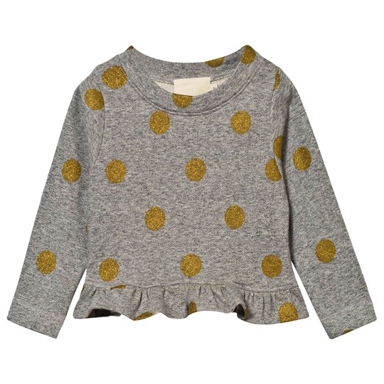 MarMar Copenhagen Tippi Golden Dots 966 Golden Dots
