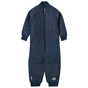 MarMar Copenhagen Oz Coverall Thermo Midnight Navy 6 mdr/ 68 cm