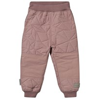 MarMar Copenhagen Odin Thermo Pants Twilight Mauve TWILIGHT MAUVE