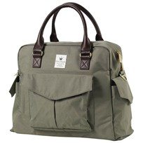 Elodie Details Changing Bag Woodland Green Green