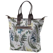 Elodie Details Diaper Bag - Forest Flora Grey