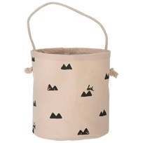 ferm LIVING Rabbit Basket - Mini Rabbit