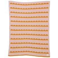 ferm LIVING Little Half Moon Blanket Moon