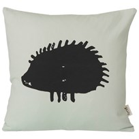 ferm LIVING Hedgehog Cushion Hedgehog