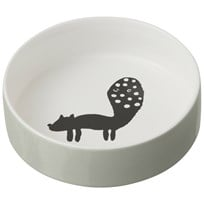 ferm LIVING Landscape Bowl - Grey Black