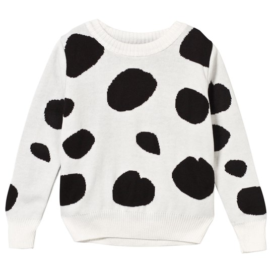 Koolabah Black Spots Sweater