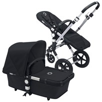 Bugaboo Cameleon3+ Base Alu/Black Sort