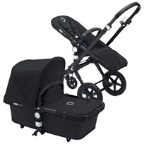 Bugaboo Cameleon3+ Base Black/Black Sort
