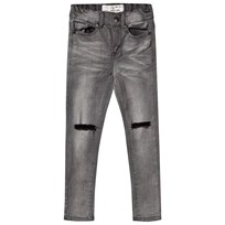 I Dig Denim Bruce Slim Jeans Grey Grey