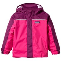 Patagonia Baby Snow Pile Jacket Magic Pink Magic Pink