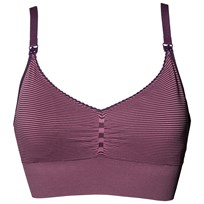 Boob Fast Food Bra Free Dark Purple/Rainy Rose Dark Purple/Rainy Rose