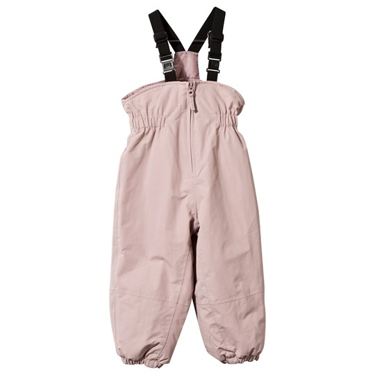 Wheat Ski Pants Powder Rose powderrose