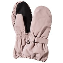 Wheat Mittens Tech Powder Rose Powder rose