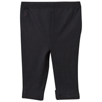 Ralph Lauren Bow Back Leggings Collection Black Collection Black