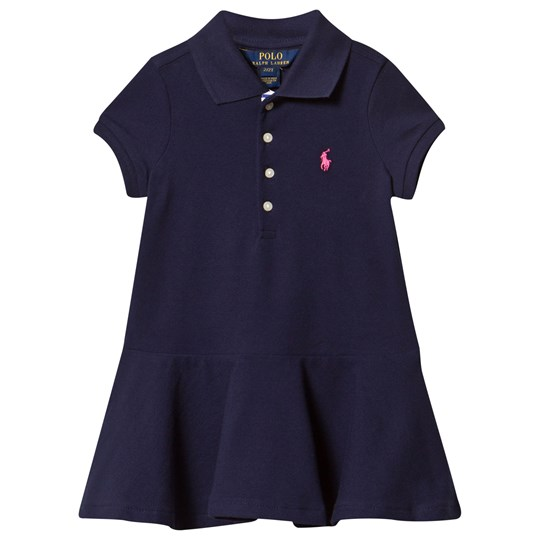 Ralph Lauren Polo Dress French Navy French Navy
