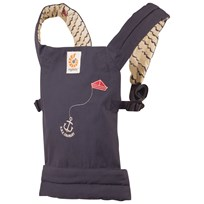 Ergobaby Doll Carrier Blue