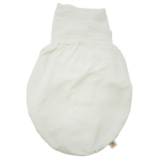 Ergobaby Original Swaddler Off White Beige