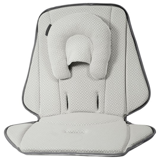 UPPAbaby Infant Snugseat Beige