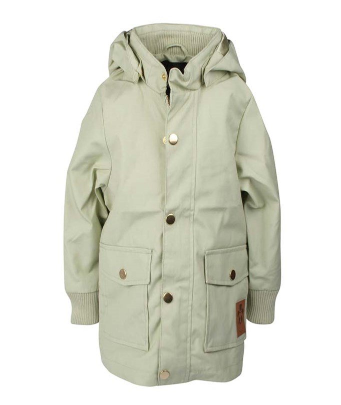 Pico Jacket Light Green