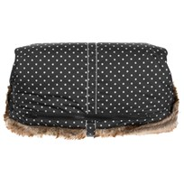 Vinter & Bloom Handmuff Mini Dots