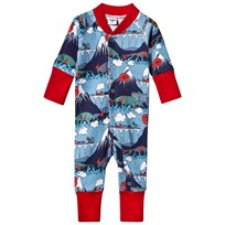 Modéerska Huset Baby One-Piece Going Home Going Home