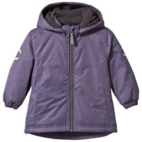 Mikk-Line Winter Jacket Light Purple Light purple