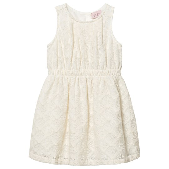 Noa Noa Miniature Dress sleeveless,Short Chalk Chalk