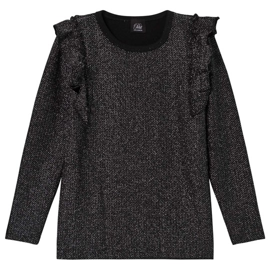 Petit by Sofie Schnoor Blouse Silver Silver
