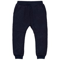 Petit by Sofie Schnoor Pants Dark Blue D.BLUE