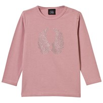 Petit by Sofie Schnoor Wings T-Shirt Rose Multi