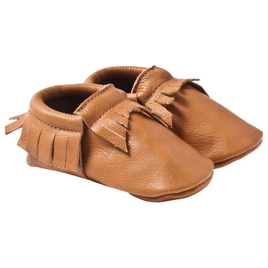 Betón Jagged Moccasin BROWN