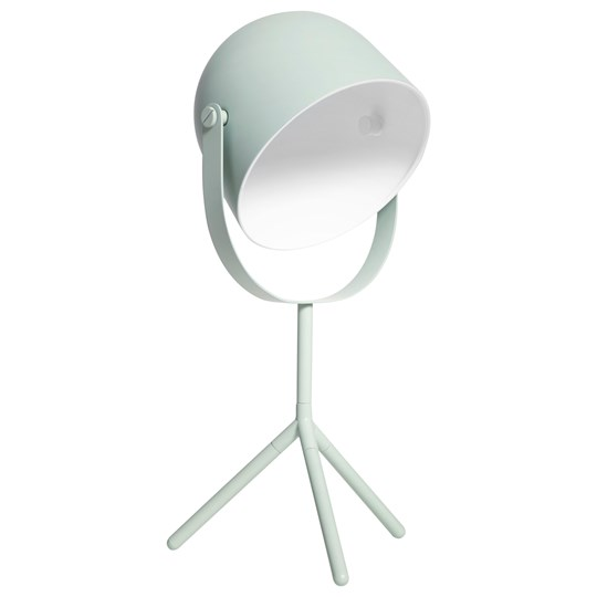 Flexa Furniture Monty Desk Lamp Mint Green Mint Grøn