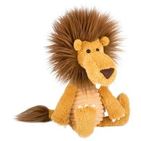 Jellycat Snagglebaggle Lawrence Lion Multi