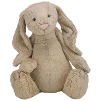 Jellycat Really Big Bashful Beige Bunny Beige