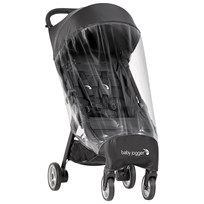 Baby Jogger City Tour Regn Skydd Black