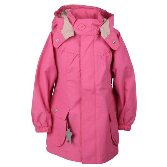 Mini A Ture Wigga Jacket Ibis Rose Pink