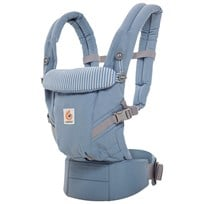 Ergobaby Adapt Baby Carrier Light Blue Blue