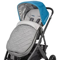 UPPAbaby Strollerbag Ganoosh Grey Sort