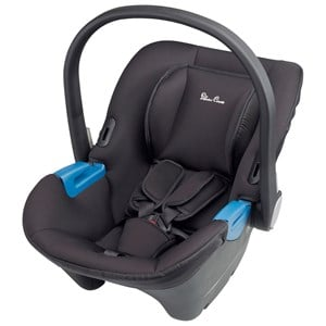 Image of Silver Cross Simplicity Car Seat Black Simplicity Carseat Black (2995684625)