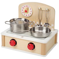 Hape Tabletop Cook And Grill Multi