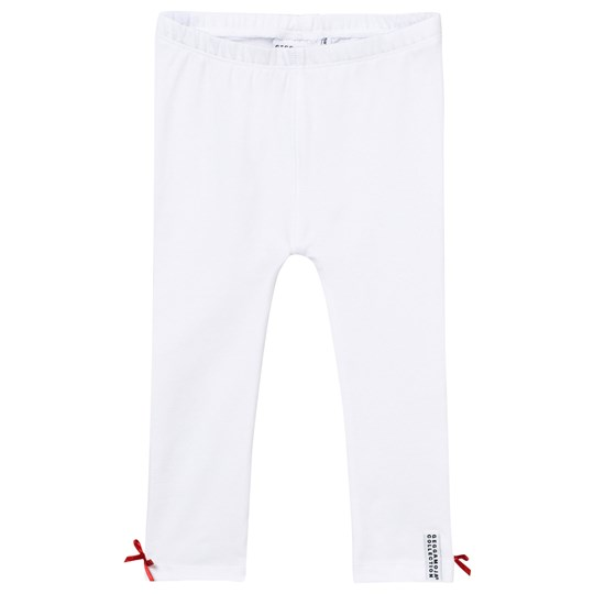 Geggamoja Leggings White White
