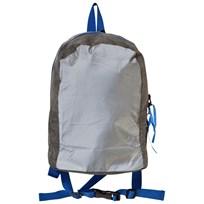 Smartpack Reflex Mini Backpack Grey/Blue Grey/Blue