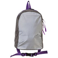 Smartpack Reflex Mini Backpack Grey/Purple Grey/Purple