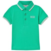 BOSS Green Classic Branded Polo 68E