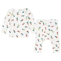 Stella McCartney Kids Buster/Macy Pyamas Pineapple 9581