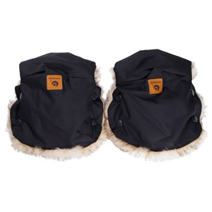 Image of Easygrow Hand Muffs Black (3065504793)
