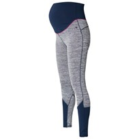 Esprit Maternity Over The Belly Legging Night Blue Night Blue