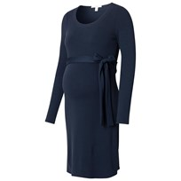 Esprit Maternity Dress Night Blue Night Blue