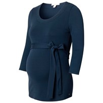 Esprit Maternity Mamma Topp Night Blue Night Blue