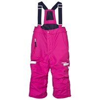 Didriksons Amitola Kid's Overalls Lilac Lilac